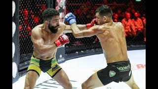 Bellator 209 Highlights: Patricio Pitbull Defends Title - MMA Fighting