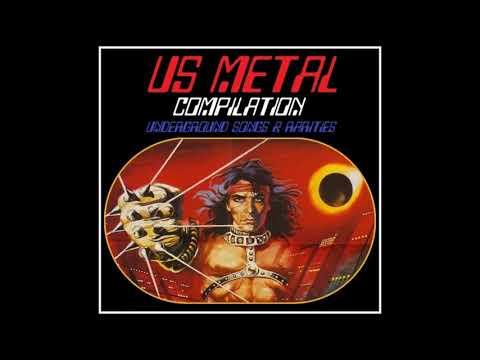 US Metal Compilation Vol.1