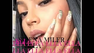 Sirena Miler - Ella (Audio)