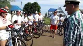 видео город Аксубаево