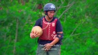 Takeshi's Castle Promo - Comedy Central India
