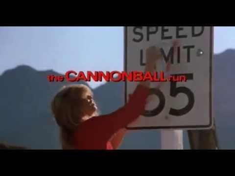 Canon Ball Run