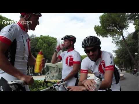 Ferretti Sport Italy