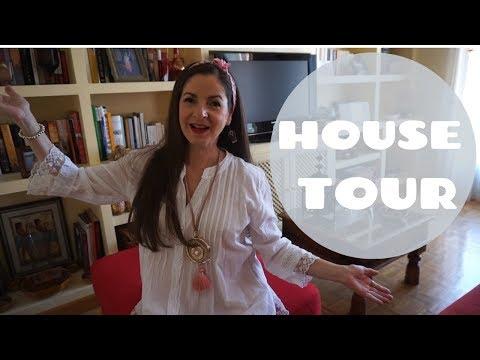 HOUSE TOUR : Bienvenidos A Mi Hogar