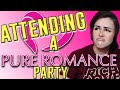 ANTI-MLMer Attends a Pure Romance Party