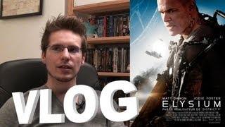 Vlog - Elysium