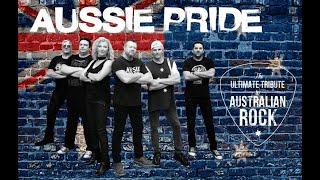 Greenbank Bootleg Moshcam   Aussie Pride