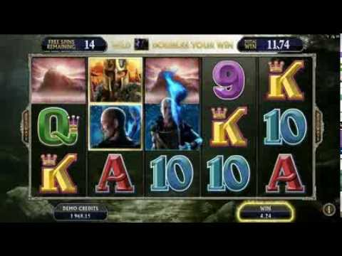 Free Online Slots With Bonus Features No Download
