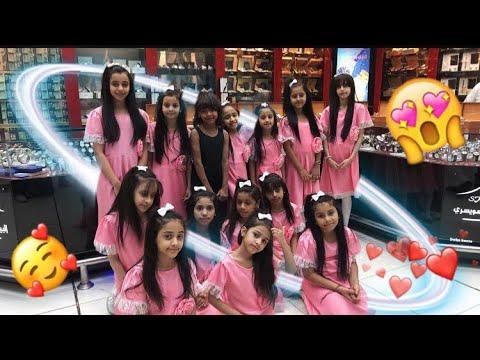 العليا زهرات اطفال ومواهب Atfalwamwaheb 2018 Youtube