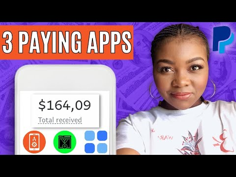 3 Legit Money Making Apps (2021) To Make Money On Your Phone NOW!