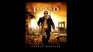 French Montana - Tryna Breathe - I Am Legend Mixtape