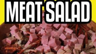 Meat Salad - Epic Meal Time thumbnail