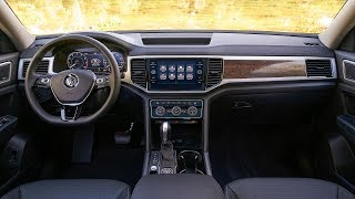 Best Driver Assistance Systems in VW Cars 2019