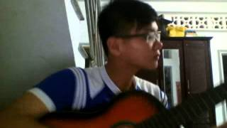 Sài Gòn Cafe Sữa Đá guitar cover