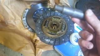 видео Замена сцепления Хендай Гетц i30, 1.4 цена от 5000 руб. – обмен, ремонт и замена сцеплений Hyndai Getz в Москве
