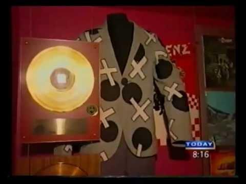 50 yrs of Festival/Mushroom Records memorabilia (2001) (inc. Bee Gees)
