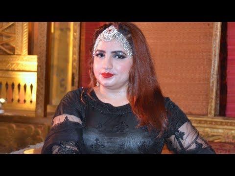 Heraam Khan Pashto New Songs 2018 HD Zama Da Zargy Khana - Pashto Attan Songs