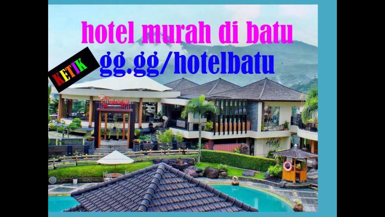 Hotel Murah Di Selecta Batu Malang Dekat Bns
