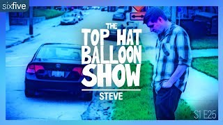 """Steve"" 