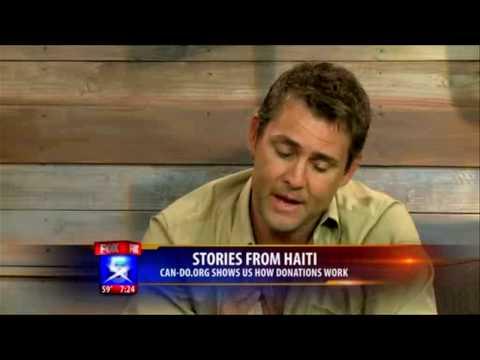 CAN-DO.ORG - FOX NEWS - JUNE 2010 -