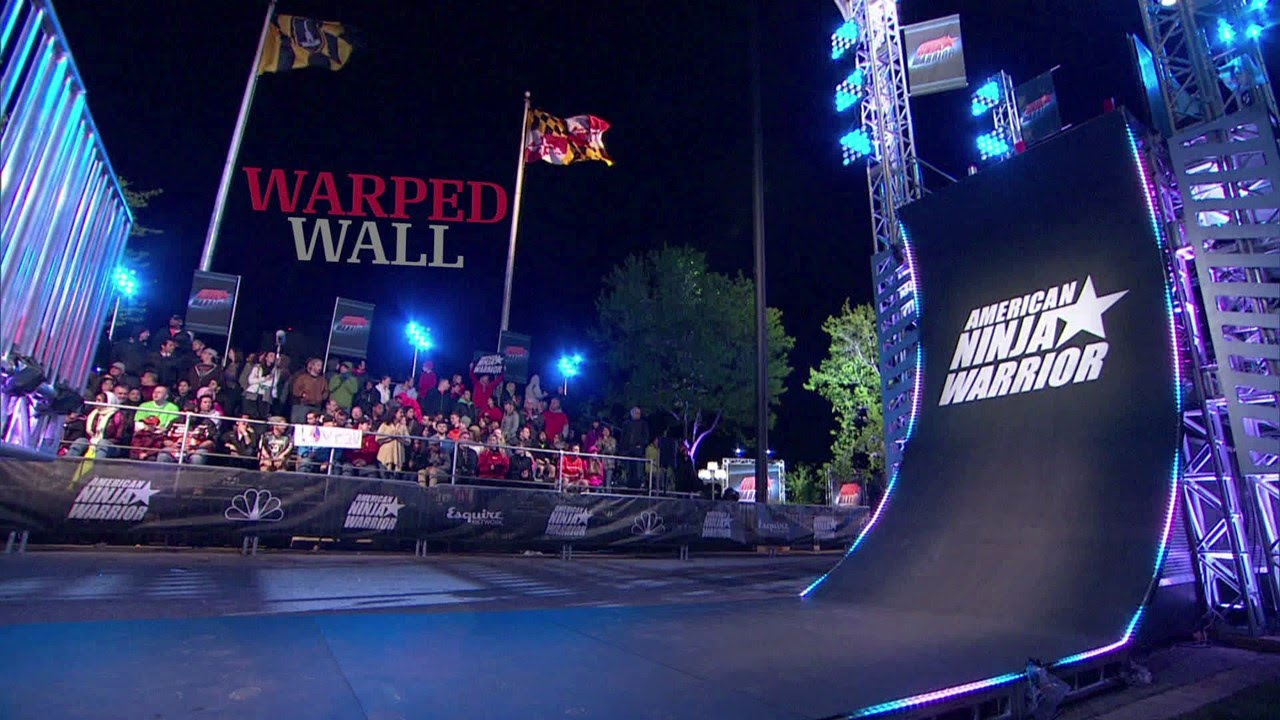 Image result for warped wall