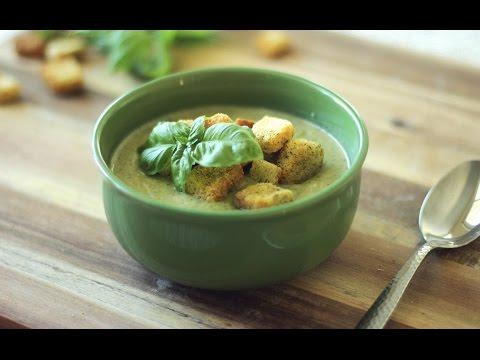 Супы из