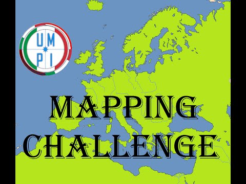 UMPI Mapping Challenge: Which is the best? Quale é il migliore?