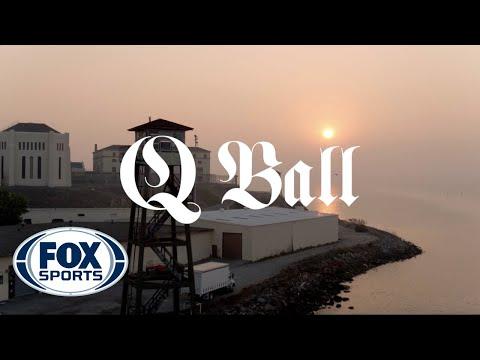Q BALL: SPECIAL SAN QUENTIN SCREENING | MAGNIFY | FOX SPORTS FILMS