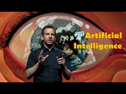 ► Sam Harris   Can we build AI without losing control over it?   FULL TALK