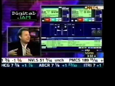 PCDJ: DJ software, digital DJ history, Various Video Press from 2000