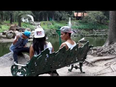 SOLO ESPERO - Griser Ft. Rozwa | Video Official | NSR