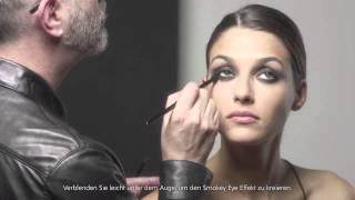 Yves Saint Laurent Couture Palette // Make-up Tutorial