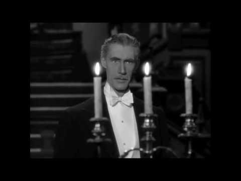 House of Dracula (Piano Scene)