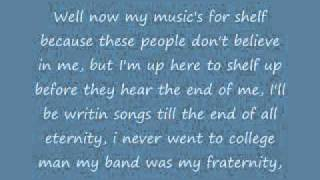 the dirty heads believe lyrics