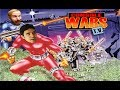 Console Wars- Super Smash TV - Super Nintendo vs Sega Genesis