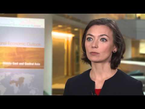 Caucasus, Central Asia Economic Slowdown after Russia