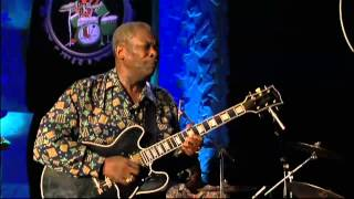 B B King Ain t Nobody Home Montreux Festival 1997