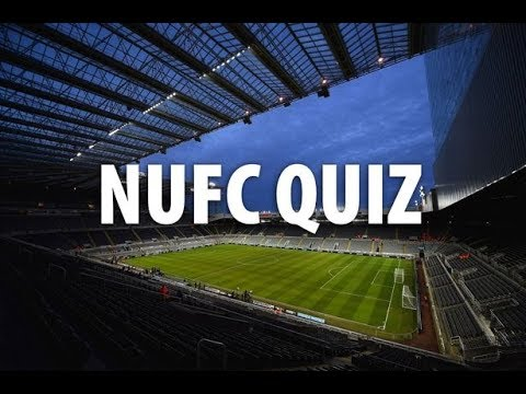 LIVE | NEWCASTLE UNITED QUIZ!