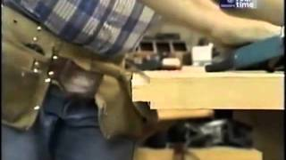 Trestle Table Part2 - Woodworking Tips - Woodworking Projects