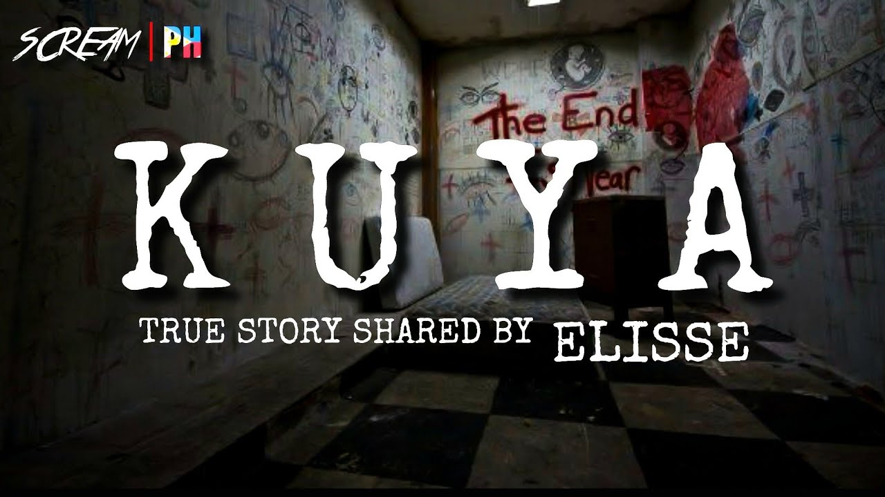 Download KUYA | True Tagalog Horror Stories | Pinoy Horror | ScreamPh
