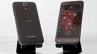 Cherry Mobile Flare XL Review Philippines
