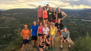The Hogsback Trail - Durango, Colorado