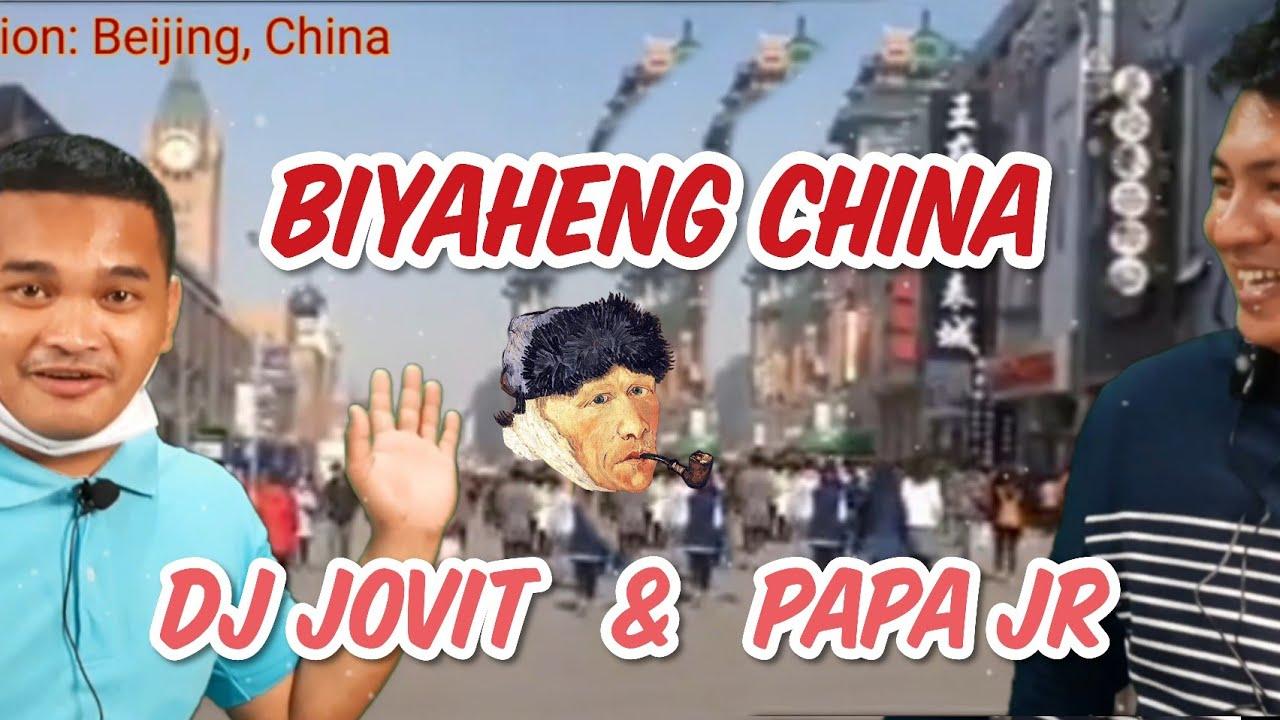 Download Biyaheng China ang Papa Jr Vlogs