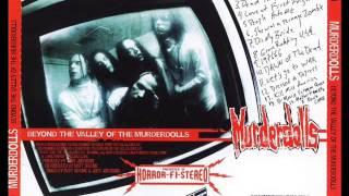 Murderdolls - Lets Fuck