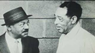 Duke Ellington Meets Coleman Hawkins    Ray