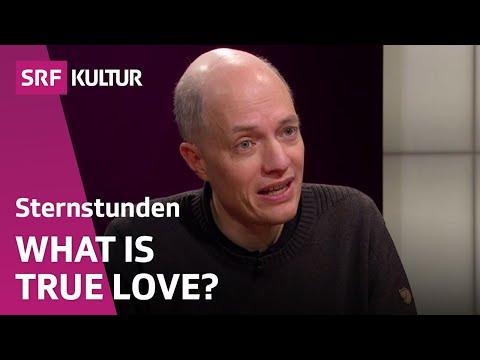 Alain De Botton: How Does Love Survive In Everyday Life? | Sternstunde Philosophie | SRF Kultur