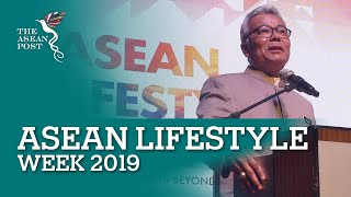 ASEAN Lifestyle Week 2019