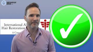 Hair Transplant Associations - What Do They Mean? Hair Transplant Class# 11