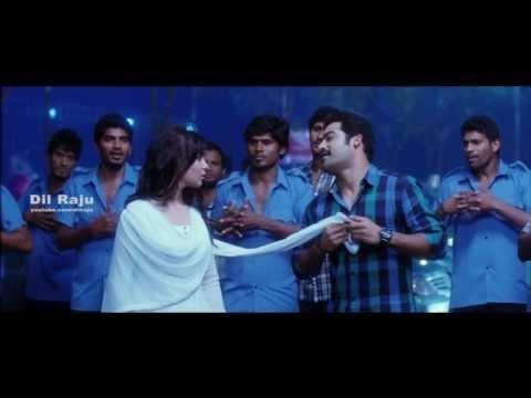 Jabilli Nuvve Cheppamma Video Song || Ramayya Vasthavayya ||  Jr.NTR, Samantha & Sruthi Hassan