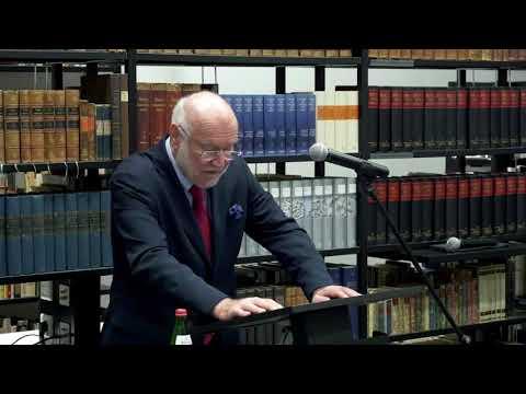 Vortrag mit Prof. Joachim Starbatty: Was wird aus den Negativrenditen, wenn die Inflation anspringt?